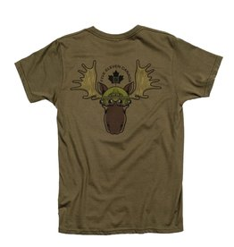 5.11 Tactical Canadian Night Vision Moose Tee
