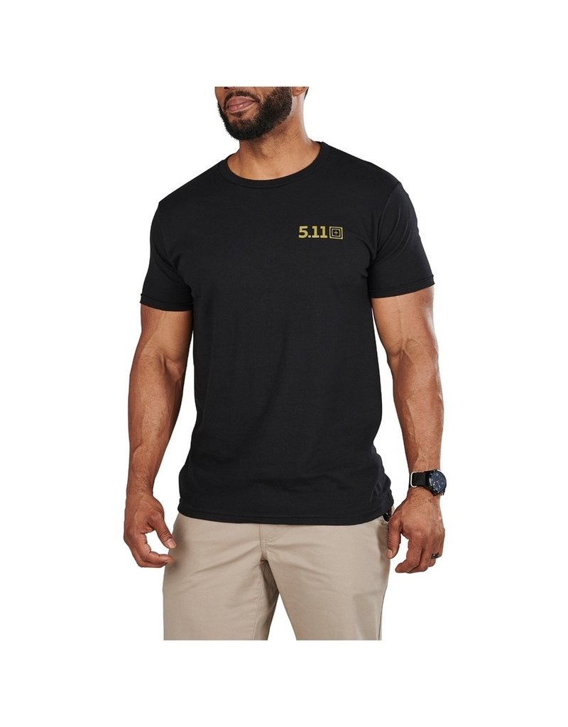 5.11 Tactical Brewing Up Victory Tee