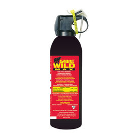 Sabre Wild Max Bear Spray