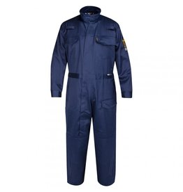 Holmes Welder Coverall (Flame resistant)