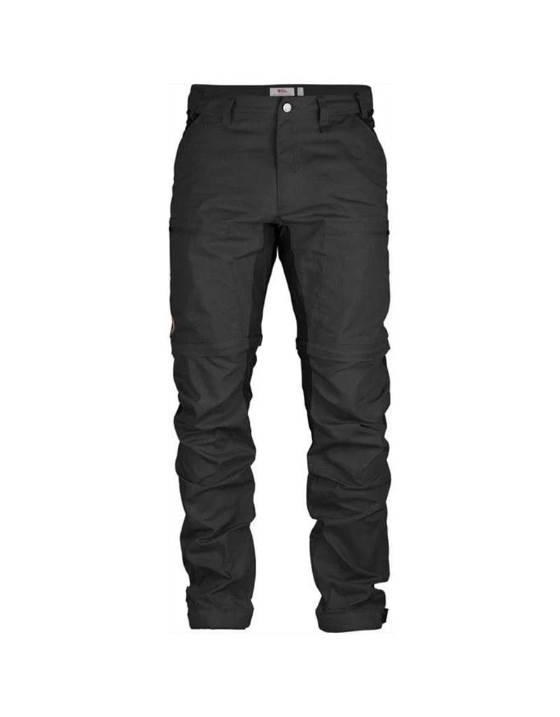 Fjällräven Abisko Lite Trekking Zip-Off Trousers M