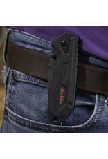 Smith's EdgeWork-Site American Tanto Knife