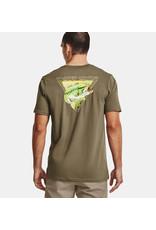 Under Armour Bass Strike Graphic T-Shirt