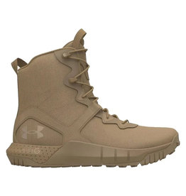 Under Armour Micro G Valsetz Leather Tactical Boots (Women's)