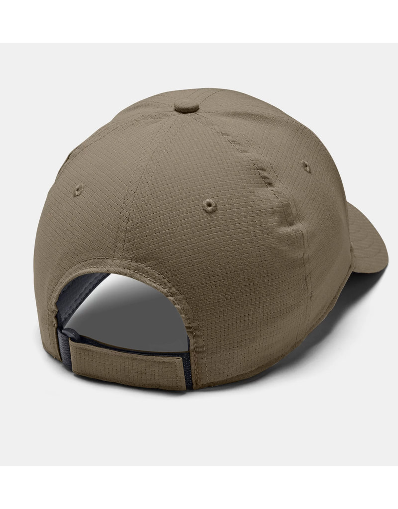 Under Armour Airvent Iso-Chill Fish Cap