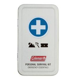 Coleman Personal Survival Kit