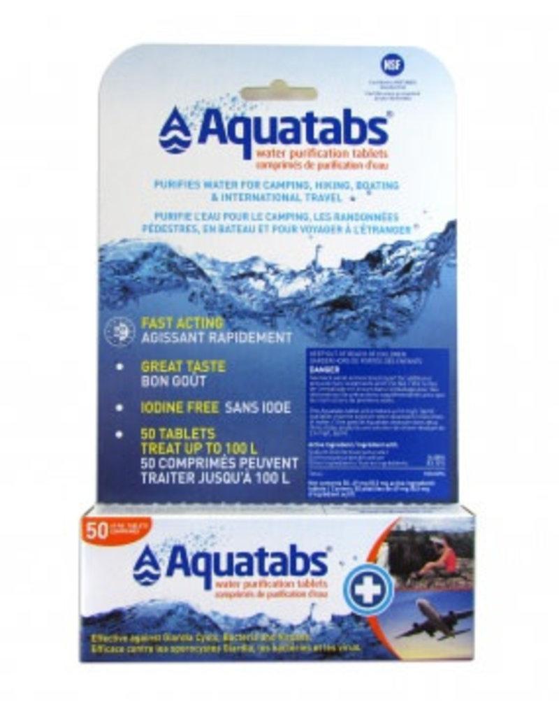 Aquatabs Aquatabs (50 pack)