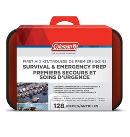 Coleman Survival & Emergency Prep