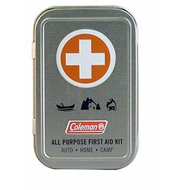 Coleman All-Purpose First Aid Kit