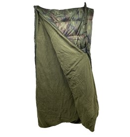 SGS Sleeping Bag and Fleece Blanket Combo