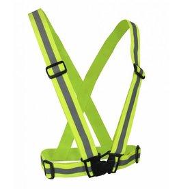 Jackfield Elastic Safety Harness