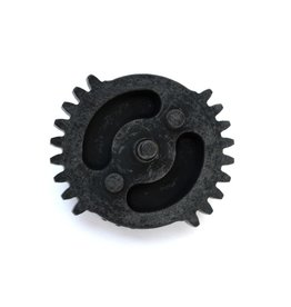 Cyclone 9-tooth Dual-Sector Gear for Version 2/3 Airsoft AEG