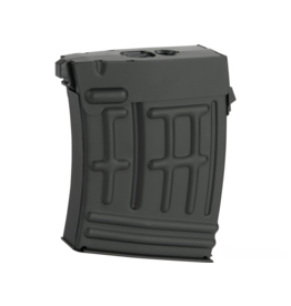 CYMA 80 Rounds Midcap Magazine for SVD AEG Rifles