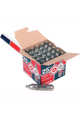 Crosman CO2 Cartridge (12g)
