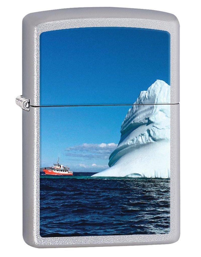 Zippo Design Lighter
