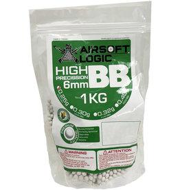 Airsoft Logic High Precision Bio BBs (1kg)