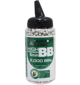 Airsoft Logic High Precision Bio BBs (2000ct)