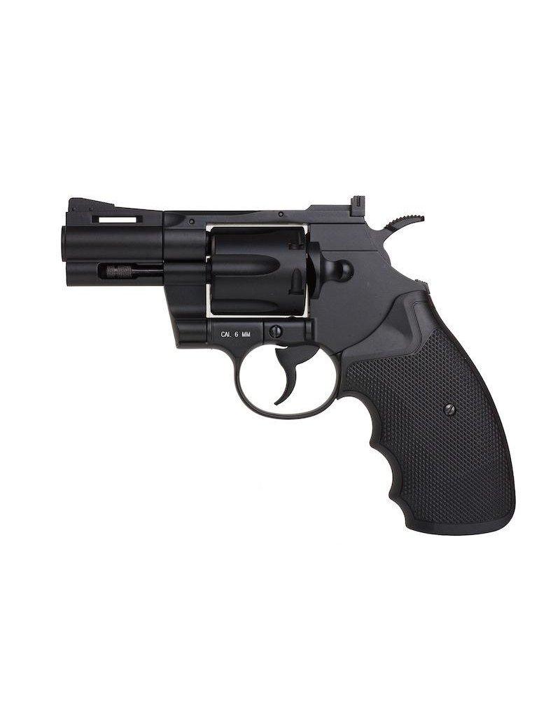 "KWC 357 2.5"" Revolver"