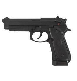 KJ Works M9A1 Tactical