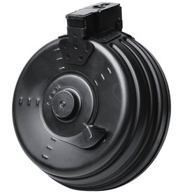 LCT RPK 2000rds Electric Winding Full Metal Drum Magazine