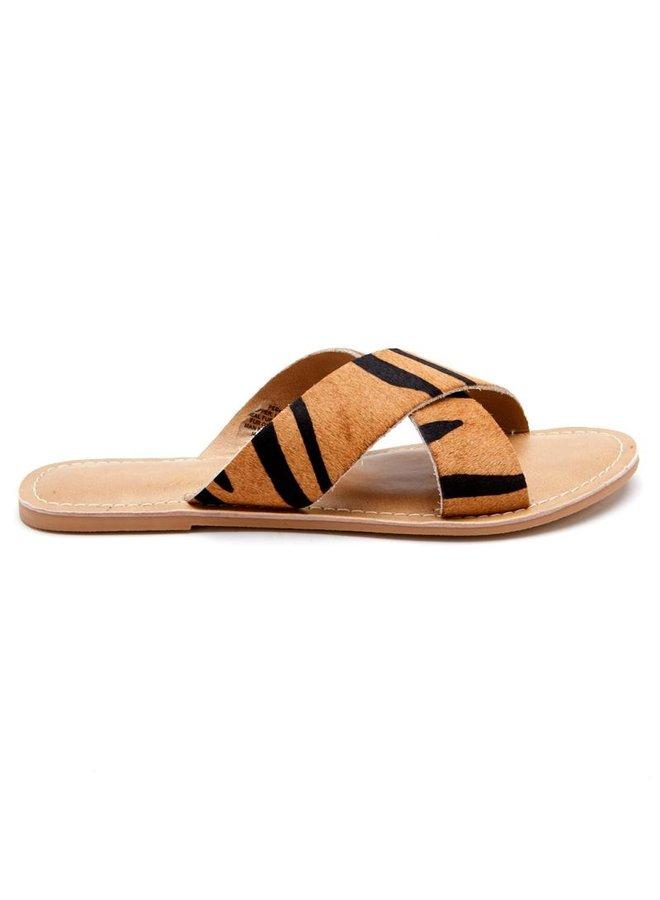 Pebble Coconut Slides