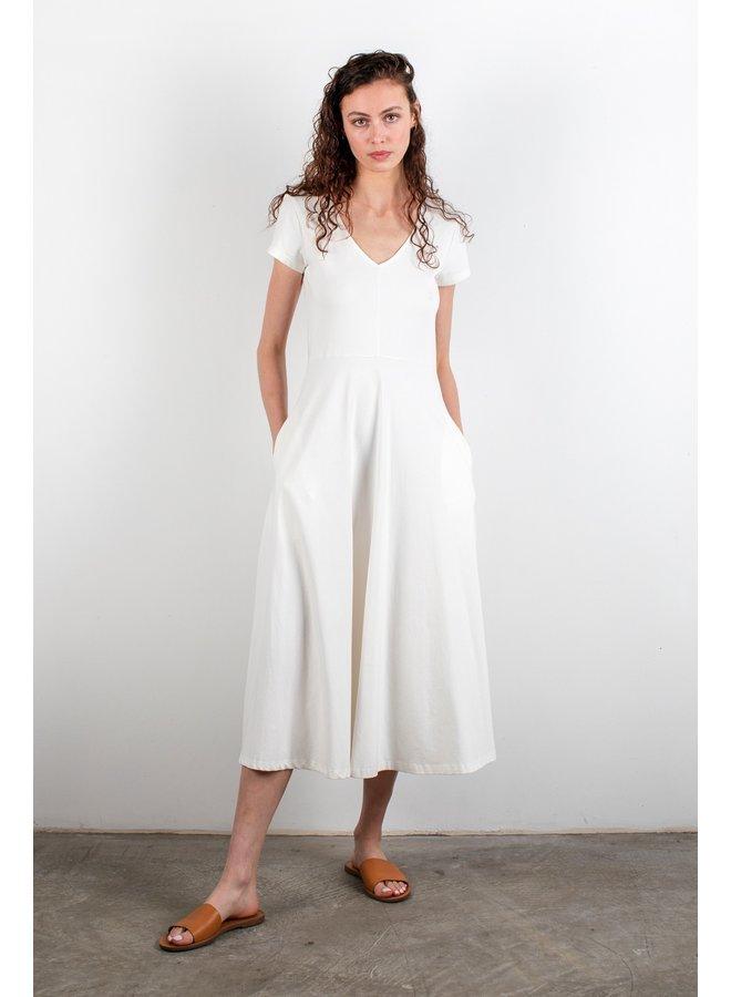 The Dahlia Dress