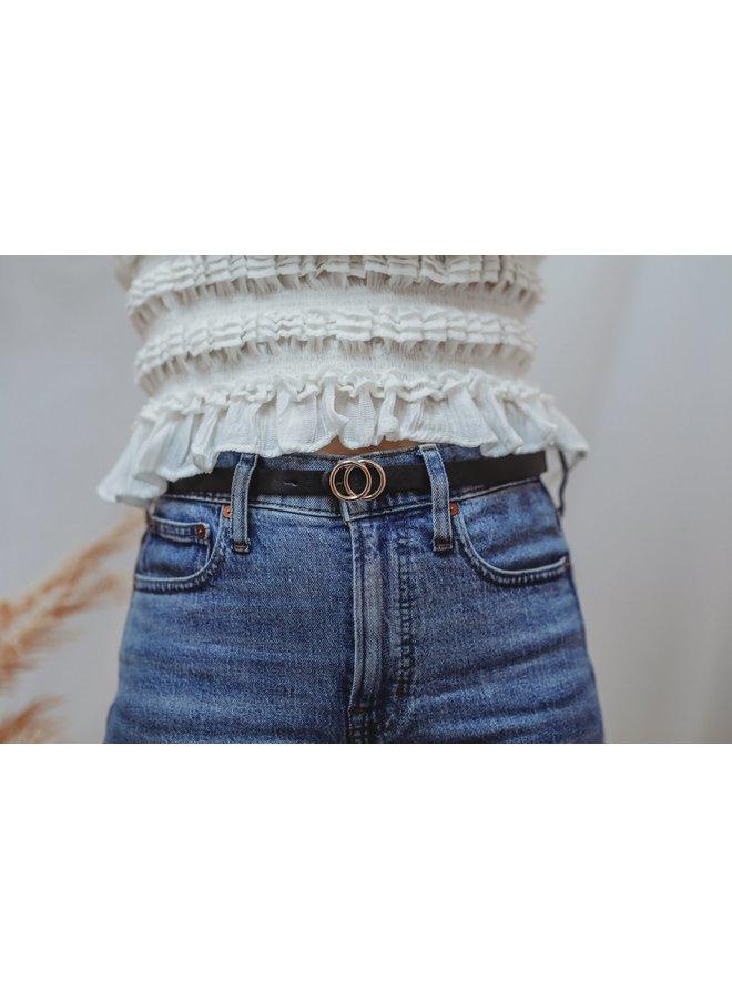 Best of Times Mini Belt