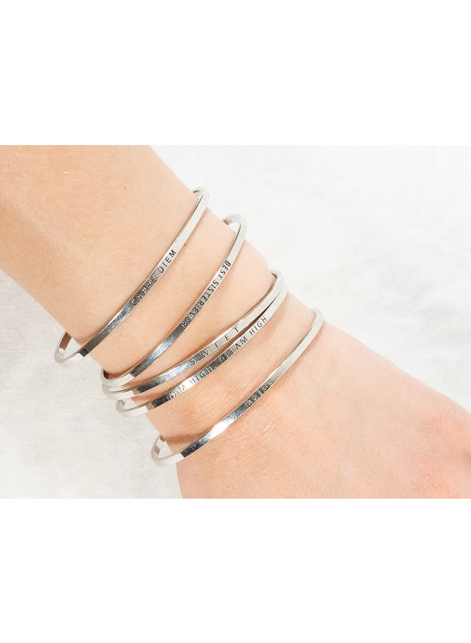 Mini Stackable Bracelets
