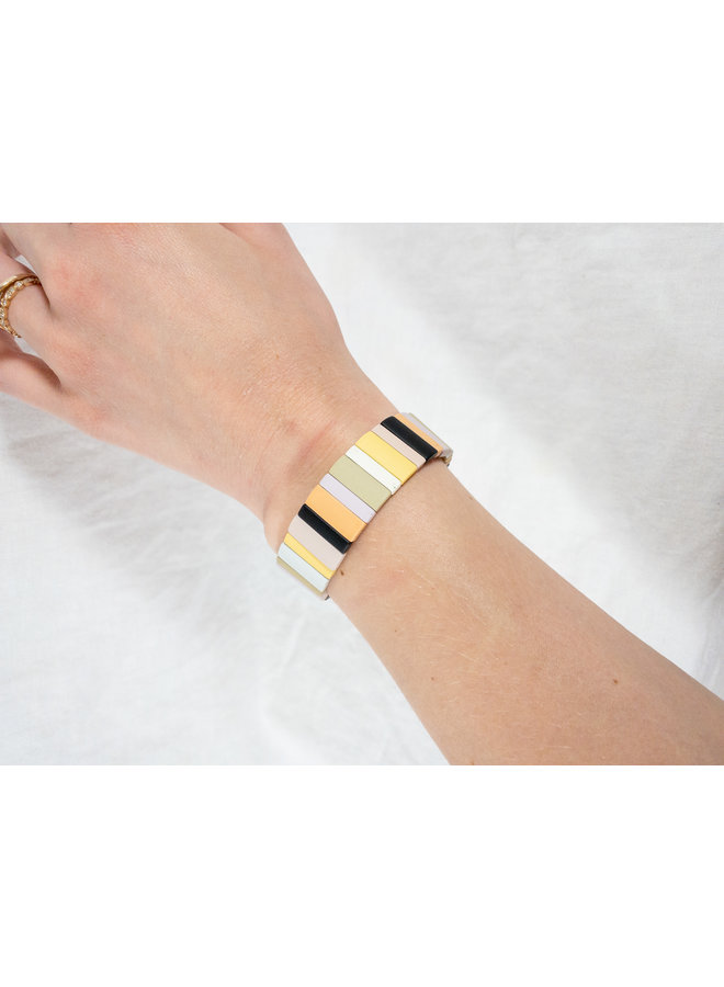 Frenzy Multi-Color Bracelets