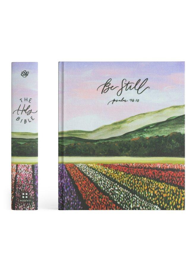 ESV Journaling Bible: Lisse Theme