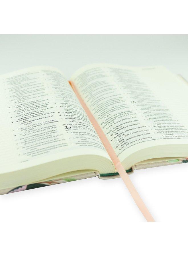 ESV Journaling Bible: Paris Theme