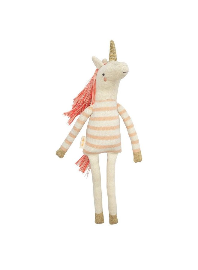 Izzy Unicorn Toy