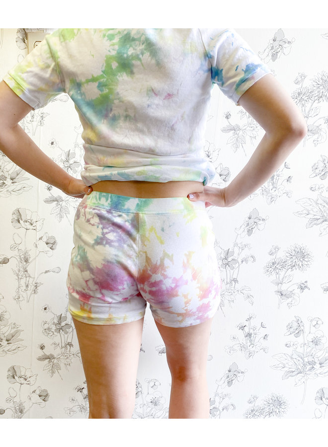 Tye Dye Set Top