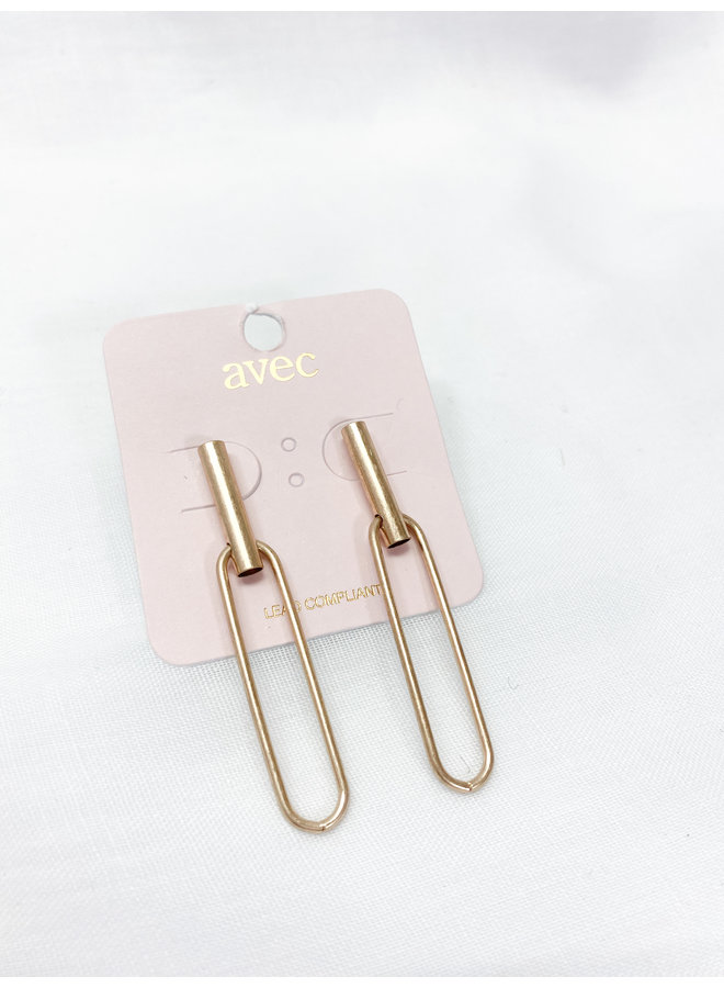 Simply Golden Earring