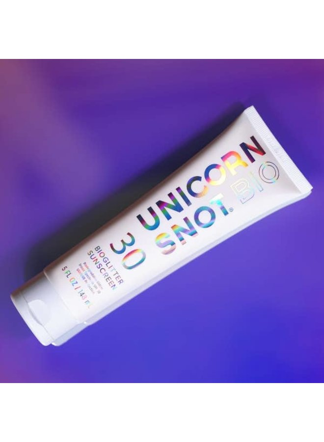 Unicorn Snot Bio Sunscreen