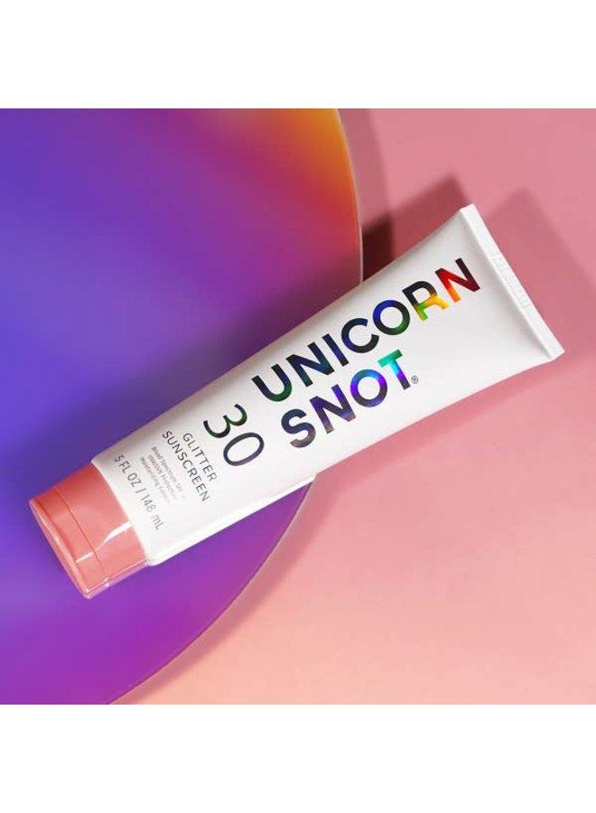 Unicorn Snot Sunscreen 5oz Pink