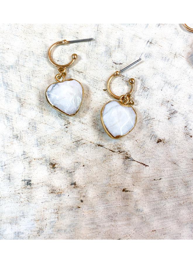 Love me Forever Earrings