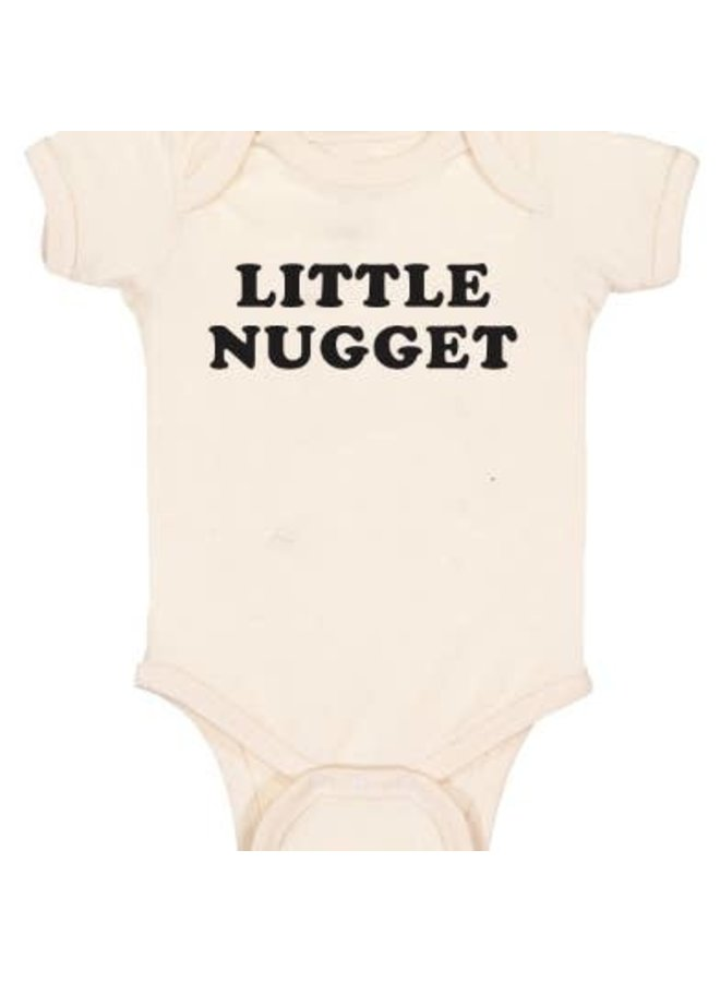 Little Nugget Onesie
