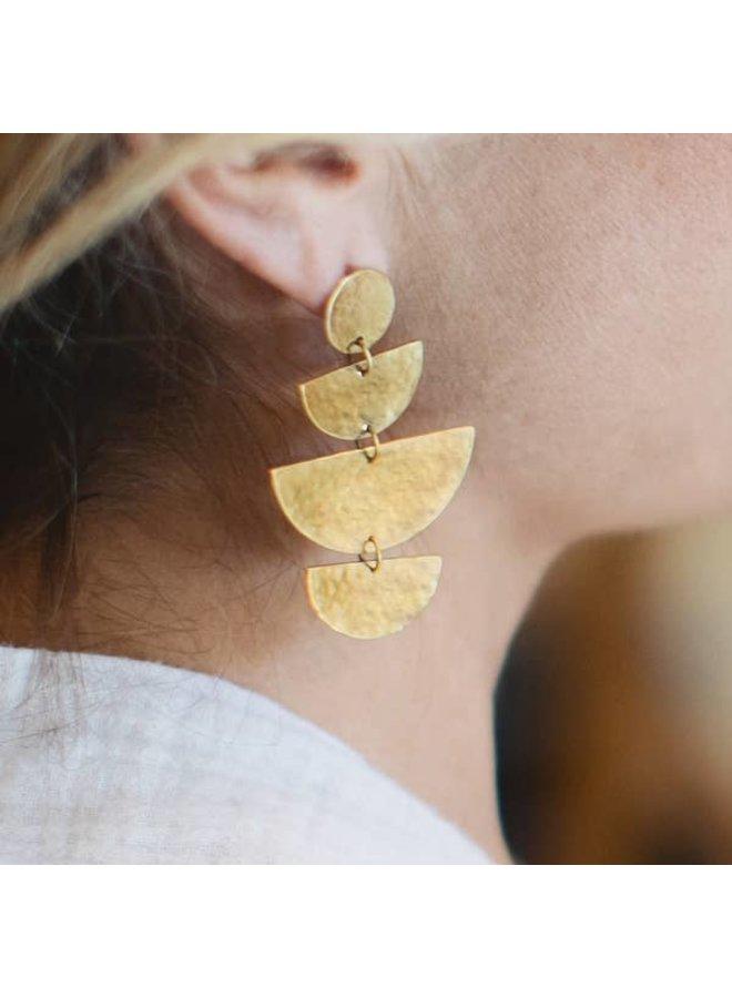 Prima Earrings