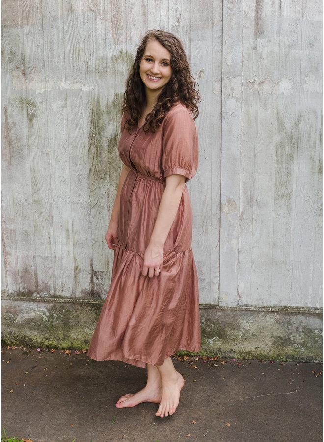 The Savannah Dress