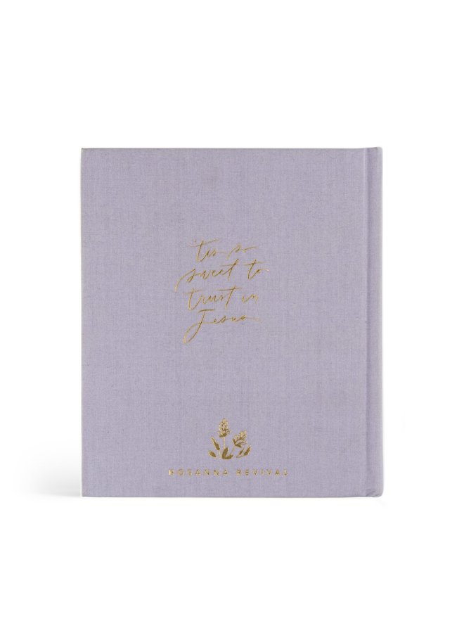 ESV Journaling Bible: Provence Theme
