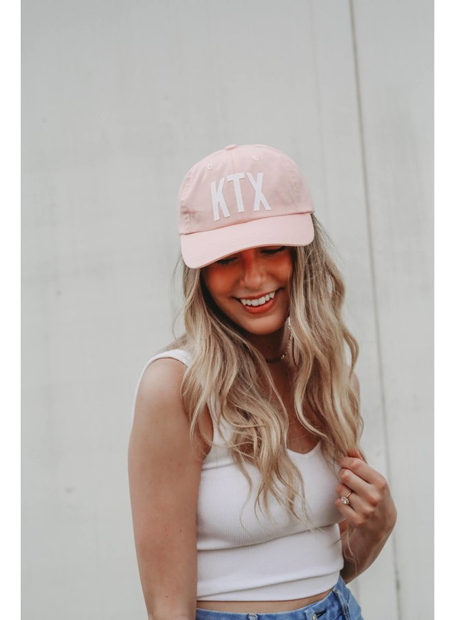 KTX Hats Pink
