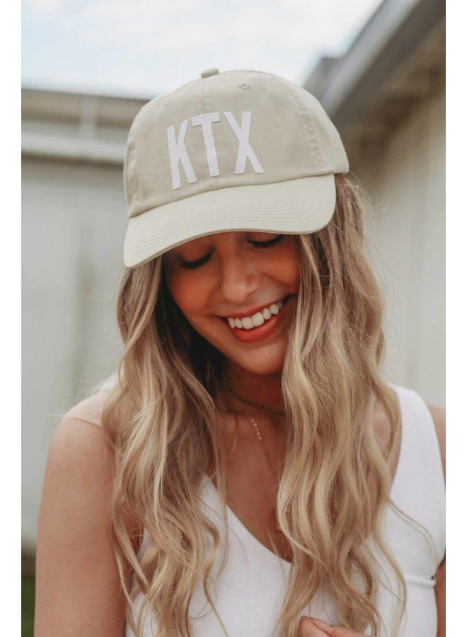 KTX Hats Oatmeal