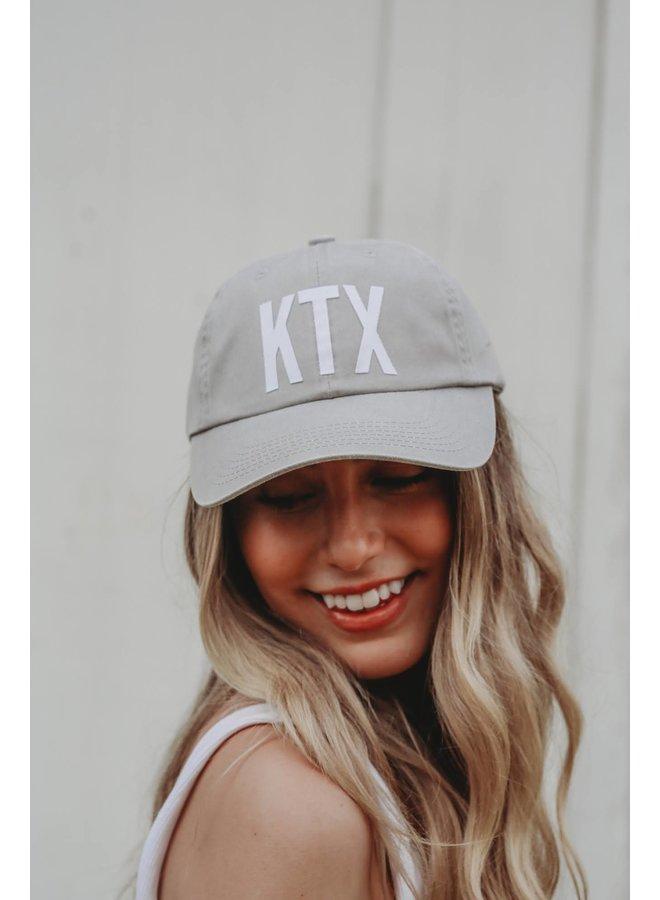 KTX Hats Grey