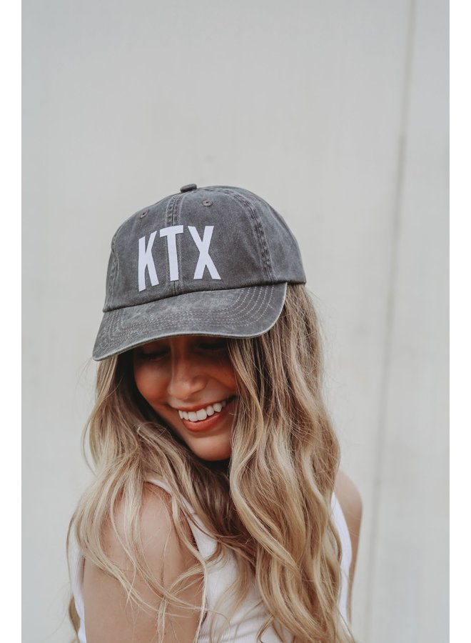 KTX Hats Black