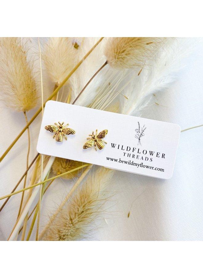 Gold Bee Stud
