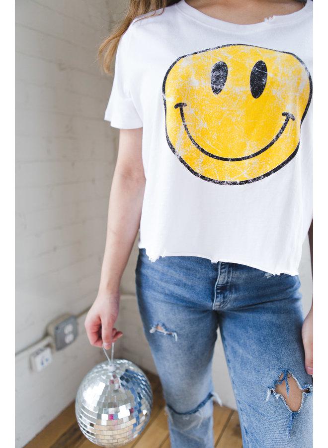 Smiley Crop