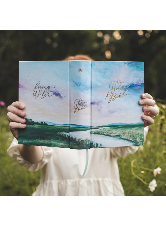 Prairie - Study Bible