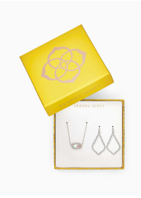 Kendra Scott Gift Set Sophia & Elisa