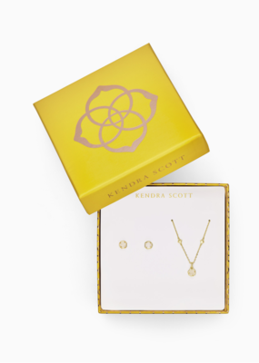 Kendra Scott Nola gift set